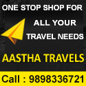 Aastha Travels