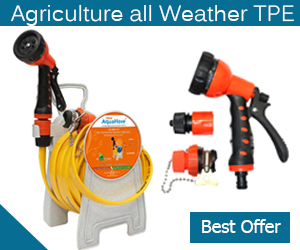 Agriculture All Weather TPE