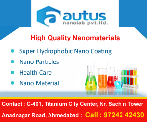 Autus Lab Pvt. Ltd
