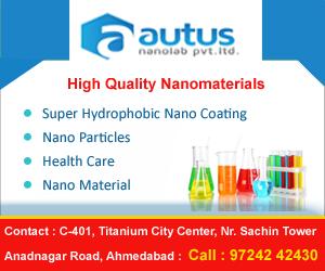Autus Lab Pvt. Ltd