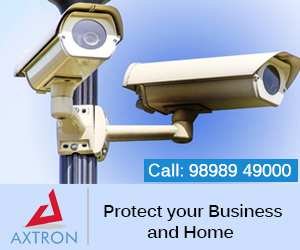 Axtron Solutions Pvt Ltd