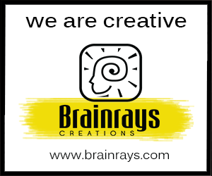 Brainrays Creation