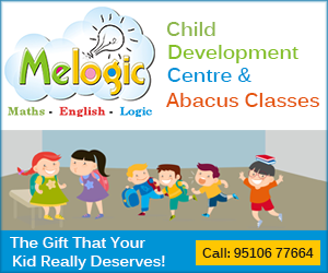 MeLogic Edutech Pvt Ltd