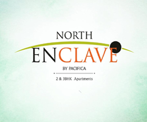 North Enclave