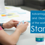 4 Major Advantages and Disadvantages of the Working for a Startup