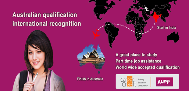 AUPP in Ahmedabad - Abroad Unified Pathway Program - Education Consultants
