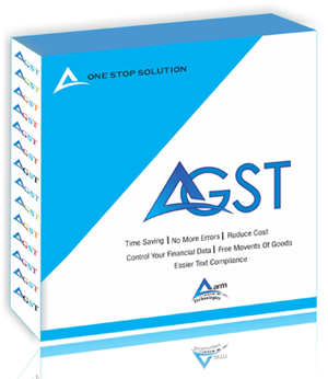 Aarm Technologies, Ahmedabad - GST Billing Software & GST Accounting Software