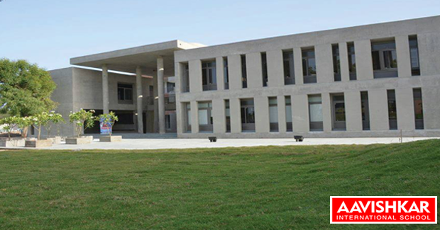 Aavishkar International School in Ahmedabad - CBSE School