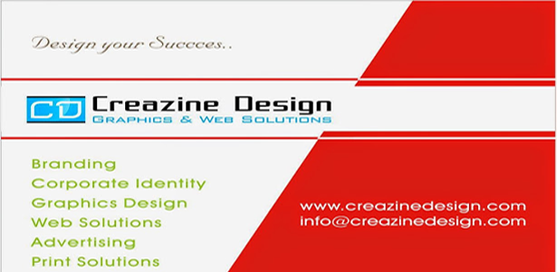 Advertising Agency in Ahmedabad-Creazine Design