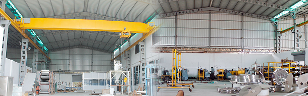 Agricultural Food Processing Plants and Packaging Machinery Manufacturer in Faridabad - Sifter International