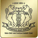 Ahmedabad Heart Hospital in Satellite - Cardiovascular and Thoracic Medical Care Services
