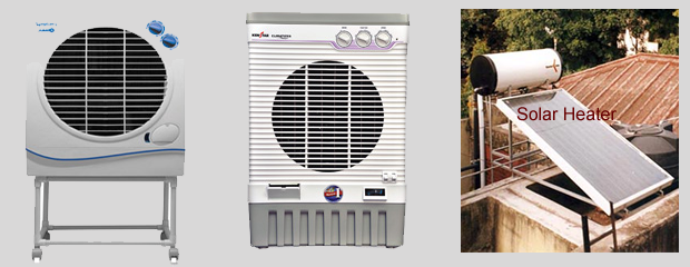 Air Coolers Manufacturers in Ahmedabad