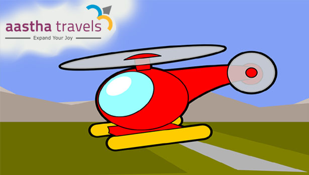 Air Ticket Booking Firm in Ahmedabad – Aastha Travels