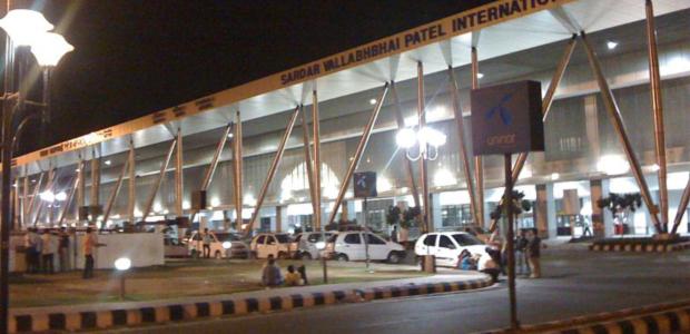 Airports Authority of India, Sardarnagar, Ahmedabad