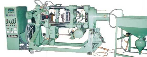 Aluminium Gravity Die castings Suppliers in Ahmedabad - Shree Bhagyalaxmi Industries