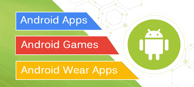 Android App Development India in Ahmedabad - Android App and Game Development Service Provider