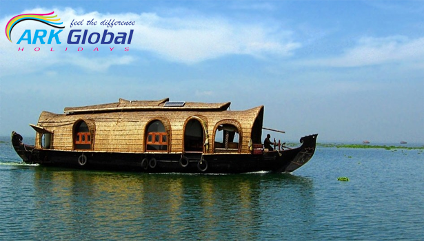 Ark Global Holidays - International Travel & Tourism Services provider in Ahmedabad