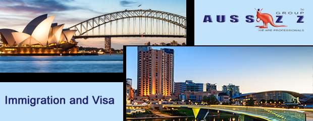 Aussizz Migration & Education Consultants - Immigration and Visa Consultancy Service in Ahmedabad