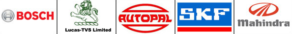 Automobile Spare Parts distributor in Ahmedabad-Krishna Auto Electric