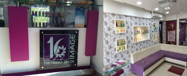 16 image the family salon beauty salon in navrangpura