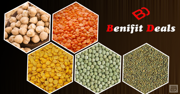 Benifitdeals in Ahmedabad - Grocery Supplier