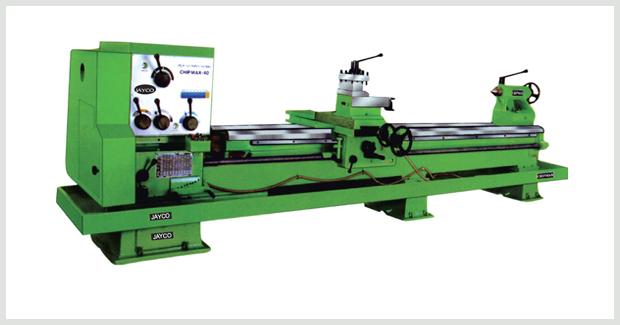 Bharat Machine Tools Industries - Lathe Machines, Drilling Machines & Electric Motors Manufacturer in Jamnagar