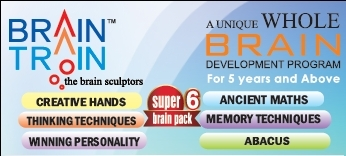 Brain Train - Brain Development Institutes