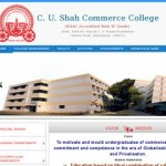 C U Shah Science & Commerce College in Income Tax, Ahmedabad | Commerce Colleges
