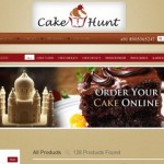 Cakehunt.Com | ICS Food Solutions | Cakes and Chocolates Shop
