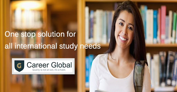 Career Global in Ahmedabad - Immigration & Student Visa Consultants