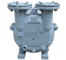 Centrifugal Pump Manufacture - Finetech Engineering in Ahmedabad