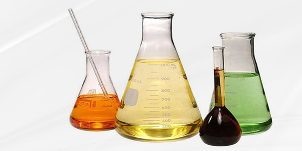 Chemical Raw Material Manufacturers, Suppliers & Exporters - Krishna Chemicals
