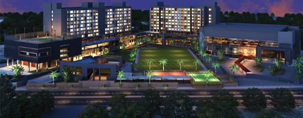 City Club in Ahmedabad - Club O7