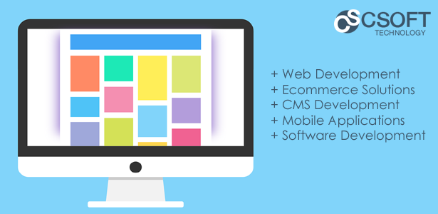 Csoft Technology in Ahmedabad - Web & Mobile App Development Company