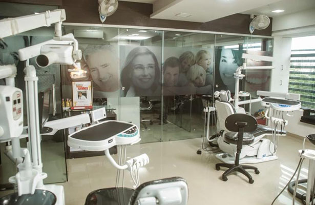 Dentist in Ahmedabad - Global Dental Clinic