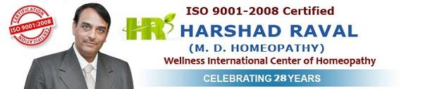 Dr. Harshad Raval