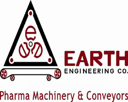 Earth Engineering Co in Vatva GIDC - Pharmaceutical Machines and Equipments Manufacturers