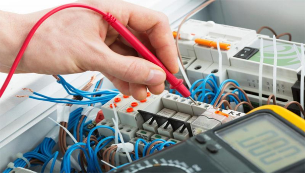 Electrical Works Contractors in Chennai - Adithya Construction