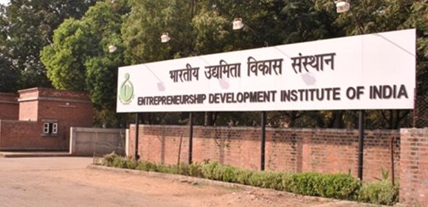 Entrepreneurship Development Institute of India (EDI) in Gandhinagar