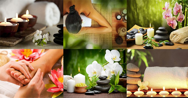Eva Spa in Ahmedabad - Body Massage Center