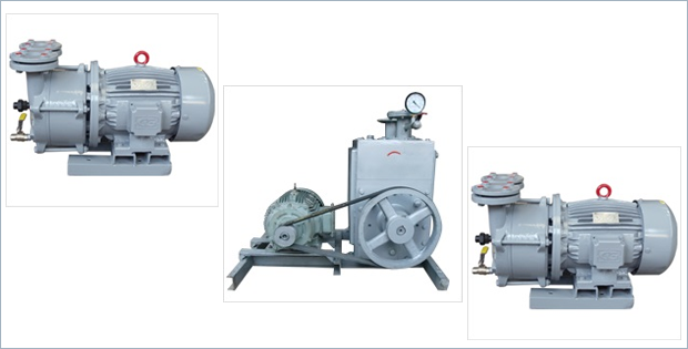 Finetech Vacuum Pumps, Ahmedabad - High Vacuum Pump Manufacturers & Suppliers