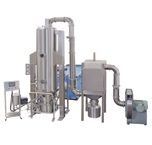 Fluid Bed Equipment Manufacturer-Prism Pharma Machinary in Ahmedabad