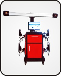 Garage Equipments and Machines Manufacturer in Mumbai-Technovate Inc