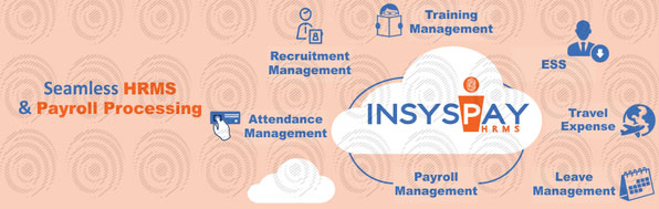 INSYSPAY - HR Management System - Ahmedabad Business Pages