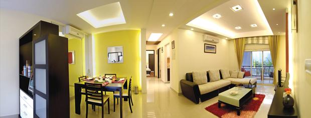Hansraj Corporation - Architectural Design Services in Ahmedabad - Interior Design Services