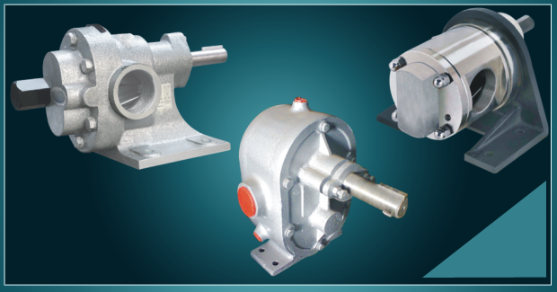 Helical Gearbox Manufacturer in Ahmedabad