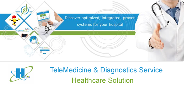 Hospisoft in Ahmedabad - Healthcare Solution Company
