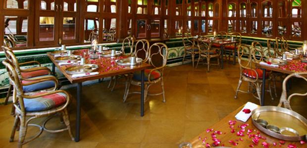 House of MG - Agashiye, Mangaldas ni Haveli in Ahmedabad - Premier Boutique Heritage Hotel
