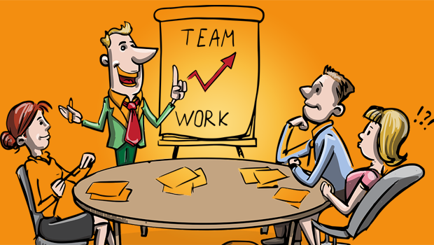 How to Evaluate Teamwork in a Business to Achieve Organizational Excellence