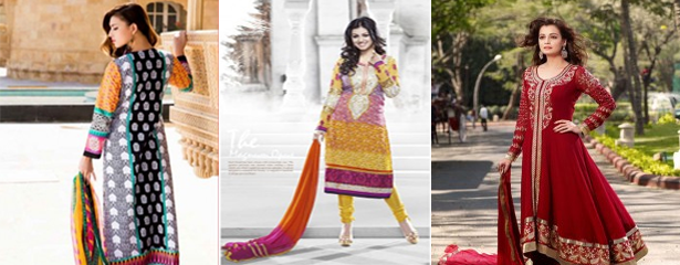 Indian Ethnic Wear Online Store in Ahmedabad